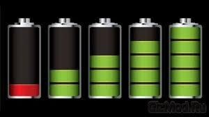батарея смартфона2