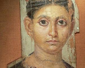 Портрет мумий