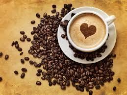 За чашечкой кофе - обо всем