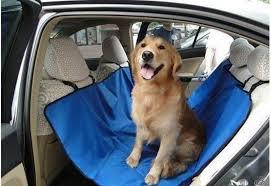 автогамак для собак 1