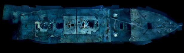 Титаник 3