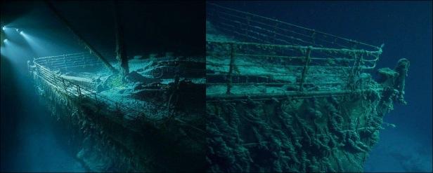 Титаник 4