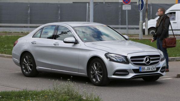Mercedes-C-Clas