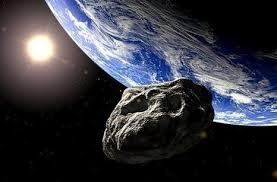 астероид 3