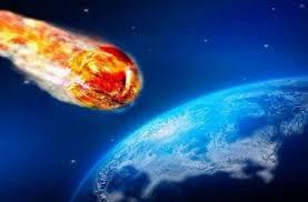 астероид 4