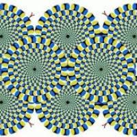 Проверьте свое состояние при помощи зрительных иллюзий Акиоши Китаока