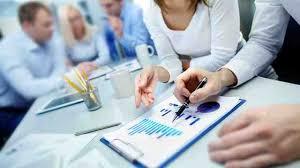 управление консалтинговым бизнесом